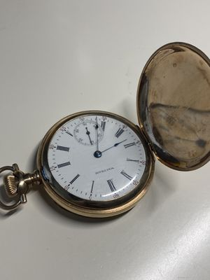 OLD WATCH WALTHAM 1899 for Sale in Pasco, WA