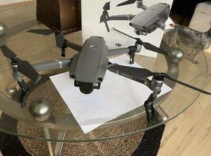 DJI Mavic 2 Zoom Camera Drone for Sale in Bakersfield, CA