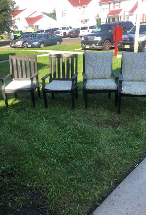Outdoor furniture $30 for Sale in Pitman, NJ