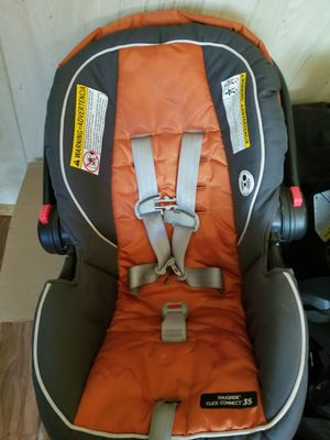 Baby Car Seat for Sale in Wapato, WA