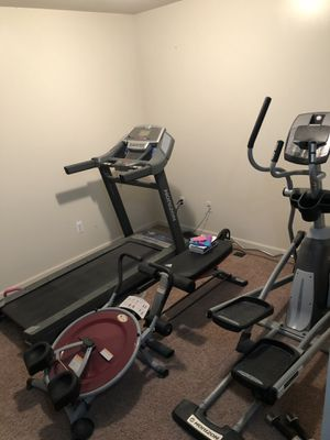 Workout Room $800 everything included for Sale in Lathrup Village, MI