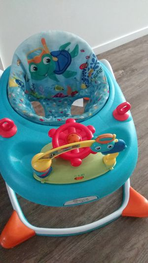 Baby EinStein Walker for Sale in Santa Ana, CA