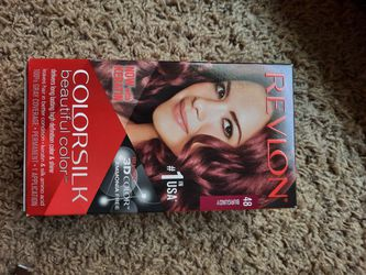 Brand new burgundy hair dye for Sale in Wenatchee,  WA