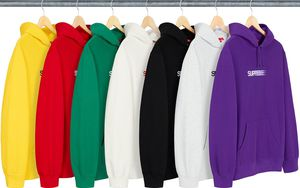 Supreme SS20 Motion Logo Hoodie for Sale in Pompano Beach, FL