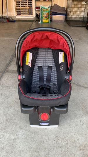 Graco CAR SEAT for Sale in Salinas, CA