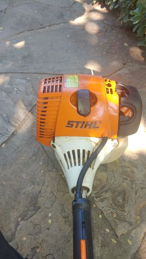 Great condition Stihl fs90r weedeater for Sale in Fort Worth, TX