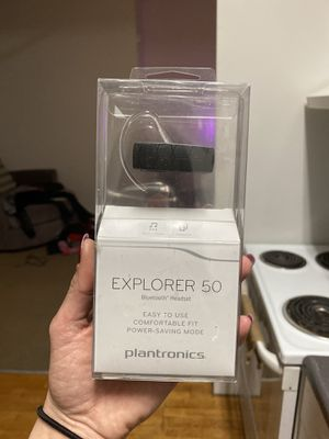 Explorer 50 Bluetooth headset for Sale in San Diego, CA
