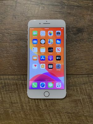 iPhone 7 Plus 32gb Unlocked for Sale in Murfreesboro, TN