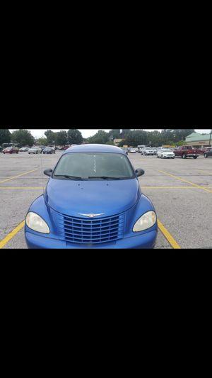 Chrysler pt cruiser for Sale in OH, US