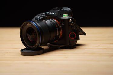 Laowa 15mm F/2 FE Zero D Lens for Sale in Wood Village,  OR