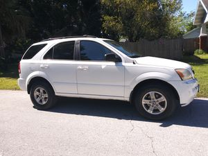 2003 Kia Sorento. *FINANCING AVAILABLE* for Sale in Tampa, FL
