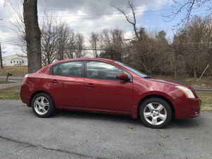 2009 Nissan Sentra for Sale in Gaithersburg, MD