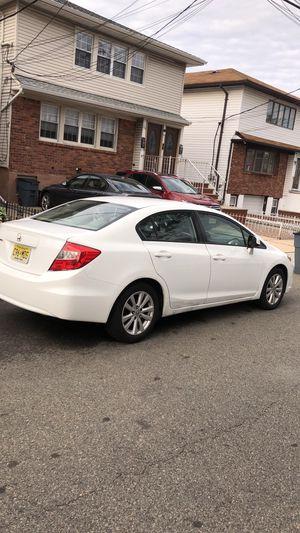 Honda Civic 2012 great price for Sale in Jersey City, NJ