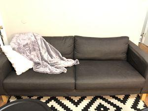 IKEA KARLSTAD Sofa for Sale in Philadelphia, PA