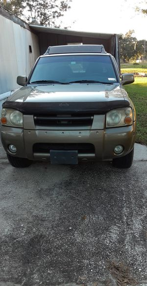 Nissan frontier se crew cab for Sale in Kissimmee, FL