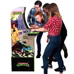 Teenage Mutant Ninja Turtle Gaming Arcade WiFi Enabled New for Sale in Belle Isle, FL
