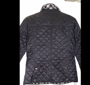BURBERRY JACKET SIZE MEDIUM for Sale in Henderson, NV