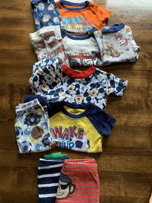 9mo Pajamas for Sale in Louisville, OH