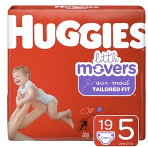 Huggies all sizes for Sale in Fort Lauderdale, FL