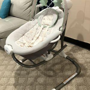 Baby Swing for Sale in Springfield, VA