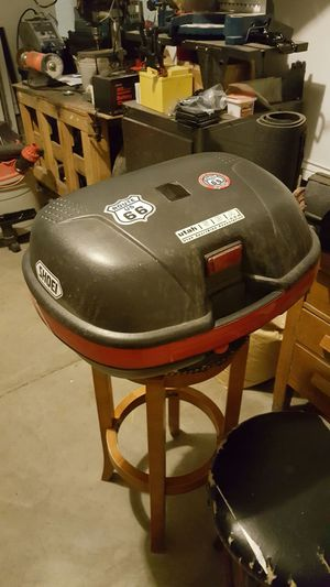 Top carrier for scooter or motorcycle for Sale in Lehi, UT