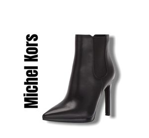 Authentic New MICHAEL Michael Kors® Brielle Bootie Size 9 for Sale in Tallahassee, FL