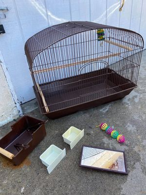 BIRD CAGE for Sale in West Carson, CA
