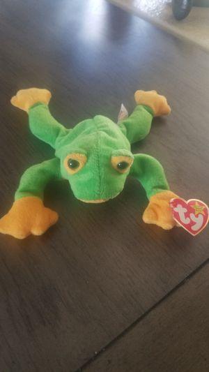 Smoochy Ty Beanie Baby for Sale in Tucson, AZ