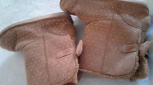 Pre-owned girl boots size 2 for Sale in Powder Springs, GA