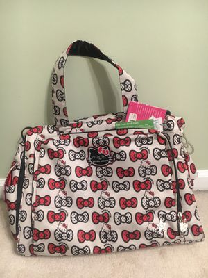 NEW! Jujube Be Prepared Diaper Bag for Sale in Olney, MD