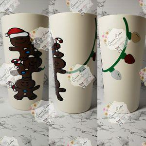 New custom Christmas cup for Sale in Phoenix, AZ