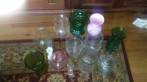 Different styles of vases for Sale in New Windsor, MD