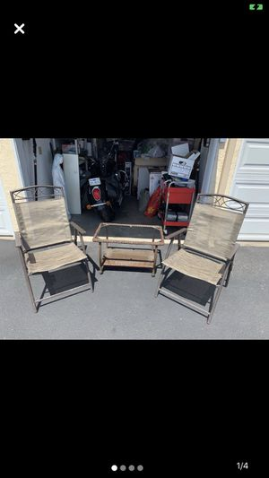 Patio furniture for Sale in Encinitas, CA