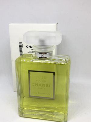 Chanel No 19 Poudre 3.4 Oz EDP for women for Sale in Coral Springs, FL