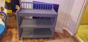 Changing table / shelf for Sale in Englewood, CO