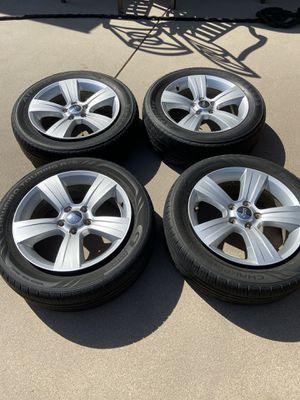 Jeep Compass factory rims for Sale in Corona, CA