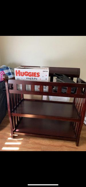 Changing table for Sale in Encinitas, CA
