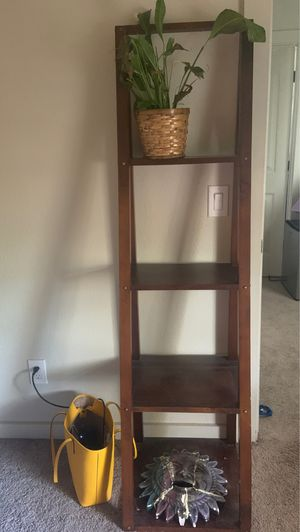 Ladder Shelf for Sale in Penndel, PA
