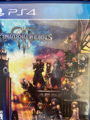 Kingdom Hearts for Sale in Doral, FL