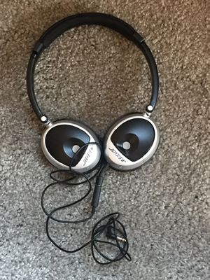Bose On Ear Headphones for Sale in Chicago, IL