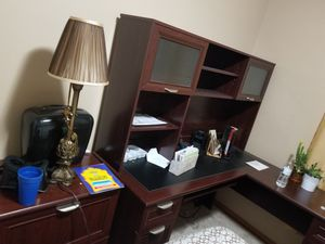 Office furniture for Sale in Everett, WA