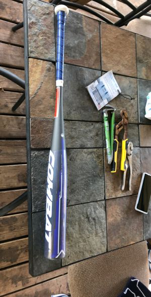 Combat baseball bat for Sale in Norman, OK