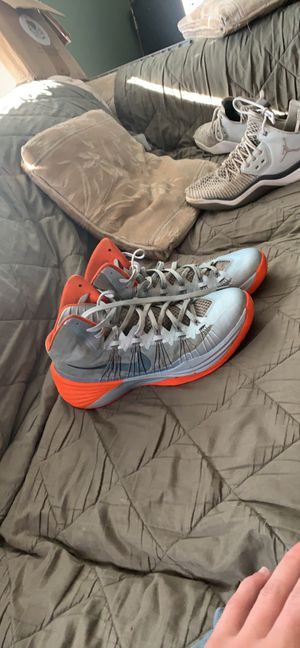 2012 Nike Hyperdunk size 11.5 for Sale in Wichita, KS