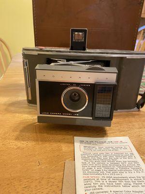 1967 Polaroid Land Camera Model J66 for Sale in Kennebunkport, ME