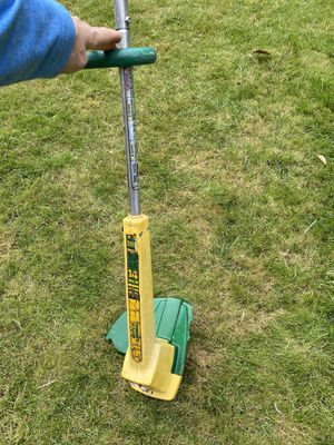 "$15 - 14"" Weed Eater, Electric Edge Trimmer - works great $20 for Sale in Oregon City, OR"