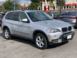 2010 BMW X5 XDrive30i, titulo limpio, clean title, 3.0L V6 24 Valve 260HP DOHC DrivetrainAll Wheel Drive , millas 137k, 💥FINANCE AVAILABLE💥 for Sale in Downey, CA