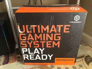 Gaming PC for Sale in Montgomery, AL