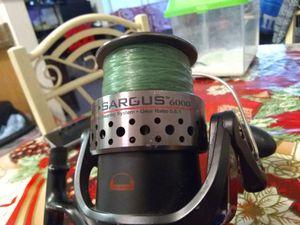 Penn sargus 6000 fishing reel for Sale in San Diego, CA