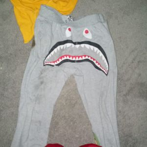 Official Bape Pants for Sale in Portland, OR