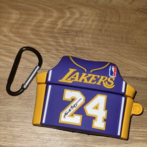 Kobe Bryant #24 Lakers AirPods Pro Case for Sale in Columbia, SC